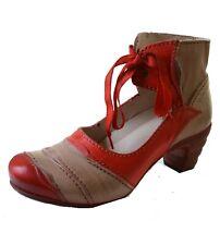 scarpe donna Rovers 51005 ROMA MANDORLA SCARPONCINO ESTATE