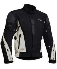 Halvarssons Panzar Textile Waterproof Motorcycle Motorbike Jacket SALE £199.99!!