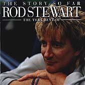 Rod Stewart - Story So Far (The Very Best of , 2007) 2 x CD
