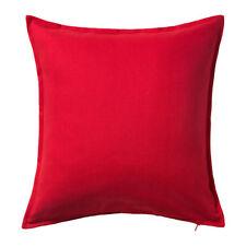 Fodera per cuscino IKEA GURLI 50x50 cm, vari colori