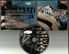 Echo and the Bunnymen ELECTRAFIXION w/2 UNRLEASAED PROMO CD single Ian Mcculloch