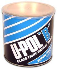 U-POL B Glass Fibre Bridging Compound No.4 1.85L Body Filler UPOL