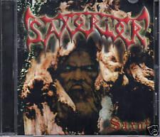 SAXORIOR-SAXOT-CD-titan-estrangement-melodic-black-rare