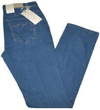 Pantalonì HOLIDAY DONNA Jeans da 44 a 54 vita alta primavera estate Made Italy