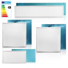 LED Panel Ultraslim Deckenleuchte 18-72W Pendelleuchte Leuchte Hängelampe Einbau