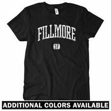 Fillmore San Francisco Women's T-shirt - SF Giants 49ers California - S to 2XL