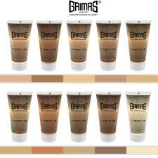 Grimas Foundation 35 ml. Professionelle Schminke in verschiedenen Hauttönen