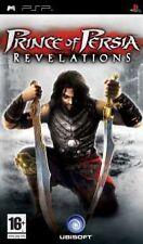 Prince of Persia: Revelations (Sony PSP, 2006)