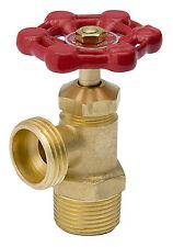 New listing B&K 102-003 Boiler Drain, Male, Threaded, 0.5-In.