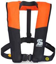 Secumar Vivo 100N Lifejacket Automatic Life Jacket Lifejacket