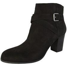 Cole Haan Womens Hinckley Bootie II Ankle Boot Shoes
