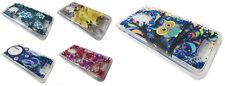 Glitter Motion Liquid Cover Phone Case For Alcatel IdealXCITE / CAMEOX 5044R