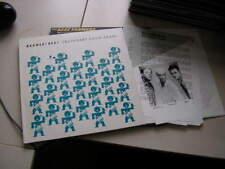LP Pop Bronski Beat Truthdare Doubledare Promo METRON