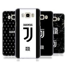PERSONALIZZATA JUVENTUS FOOTBALL CLUB 2017/18 COVER RETRO PER SAMSUNG TELEFONI 3