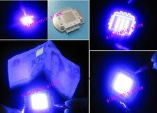 3w 10w 20w 30w 50w 100w UV Ultra Violet High power LED bead 425-430nm F Aquarium