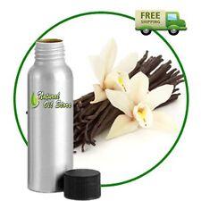 PURE VANILLA OIL Vanilla planifolia Natural Essential Oils vanilla absolute oils
