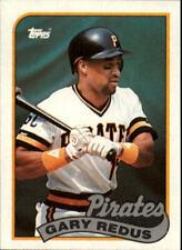 1989 Topps Baseball Card Pick 281-552