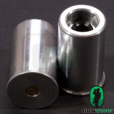 NEW Alloy SNAP CAPS 16 20 410 Gauge Bore Shotgun 16g 20g Calibre Aluminium Gun
