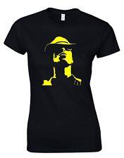 oasis liam gallagher Música Rock Inspirado Camiseta Para Dama