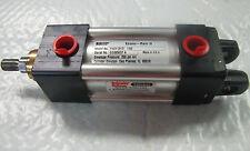 SCHRADER BELLOWS FW2A108121 1.500 ECONO-RAM II AIR PNEUMATIC CYLINDER NEW