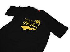 Pikachu tshirt pokemon
