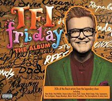 Various Artists - TFI Friday - The Album - Various Artists CD IEVG The Cheap The
