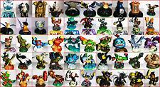 Skylanders Spyros Adventures Figurines Selection For: PS3, PS4,Xbox,Wii, DSi