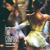 The Company [2003 Film] Original Soundtrack FACTORY SEALED!