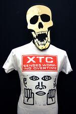 XTC - Senses Working Overtime - T-Shirt