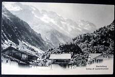 Switzerland~1900's STECHELBERG~SWISS CAILLERS CHOCOLATE