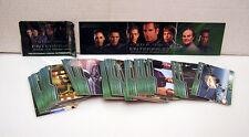 STAR TREK ENTERPRISE Season 4 Trading Card Set of 7 Cards (KATC-113)