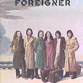 Foreigner - (2002) CD remaster with 4 bonus tracks