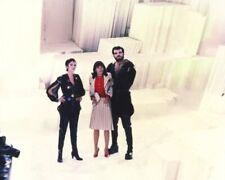 Sarah Douglas/Margot Kidder/Jack O'Halloran [Superman 2] 10x8 Photo 62710
