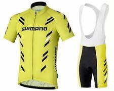 24-IT Mens cycling jersey,bib shorts sets Maglia ciclismo Pantaloncini imposta