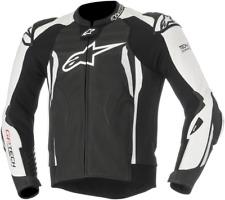 Alpinestars Motorcycle GP Tech v2 Leather Jacket Pick Color & Size