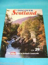 DISCOVER SCOTLAND # 29 MARCHERS - MAR