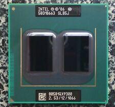 INTEL Core 2 Extreme QX9300 CPU 2.53G/12M/1066 45W SLB5J AW80581ZH061003