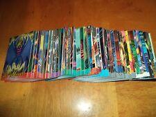 1996 Fleer X-Men Cards 42 43 44 45 46 47 48 49 50 51 52 53 54 55 56 57 58 59 60
