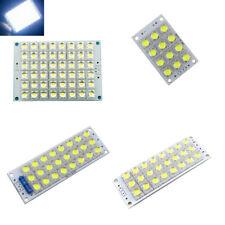 5V 12V Piranha Night Light Lamp Panel 12 24 48 Led Board White Light