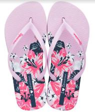 Ipanema Women/'s Lolita Glitter Plastic Toe Post Flip Flop Pistachio