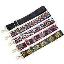 Fashion Adjustable Handbag Strap Replacement Crossbody Shoulder Bag Straps Belt