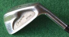 RARE_Maruman Compuma SPSS 7 iron R-flex steel shaft All Original Good Condition