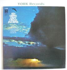 KEN GRIFFIN - Great Organ Favorites - Excellent Con LP Record Harmony H 31028