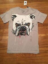ELEVEN PARIS Tanguy Roland Shirt Limited Ed Tuldog Bulldog Small Med Large  R130