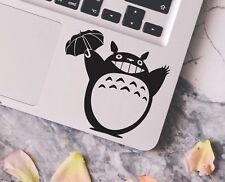 My Neighbor Totoro Studio Ghibli Macbook Decal Laptop Car Wall Vinyl Sticker 127