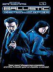 Ballistic - Ecks vs. Sever (DVD, 2002, Widescreen) NEW! Ships FREE!
