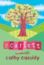 Scarlett, Cassidy, Cathy, Good Book