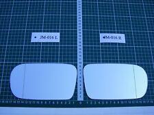Außenspiegel Spiegelglas Ersatzglas Mazda 323 F elektr.ver.ab 1994-98 L o R asph