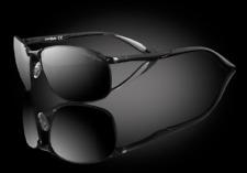 "Men Design Premium Metal Arms Polarized 100% UV Sunglasses ""Vancouver"""