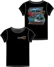 Plymouth Duster Mopar Mens T shirt